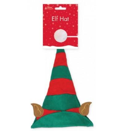 d2201f5e42dbf Elf Hat. Send to a friend
