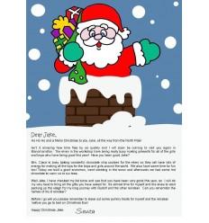 Santa Letter 1
