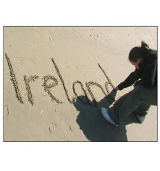 Ireland in the Sand