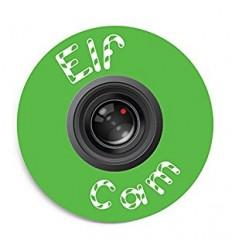 Elf Cam Fridge Magnet - free postage