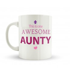This is one Awesome... Mug