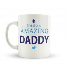 Amazing Daddy Mug