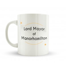 Lord Mayor Mug