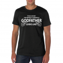 Worlds Greatest Godfather T-Shirt