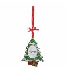 Christmas Tree Frame Decoration