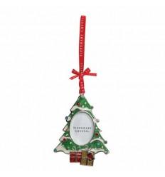 Christmas Tree Frame Decoration