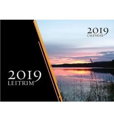 2019 Leitrim Calendar