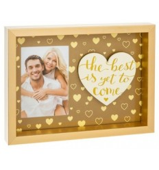 The best is yet to come Picture Frame