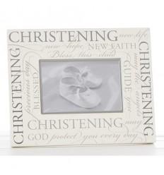 Christening Frame