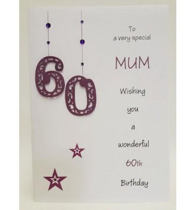 Birthday Personalised Card - 5