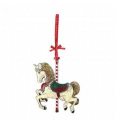 Sparkle Horse Decoration
