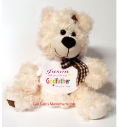 Will you be my Godfather? From a Girl