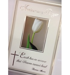 Anniversary Prayer Card
