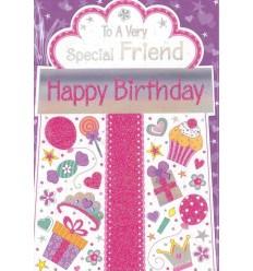FRIEND Birthday 7