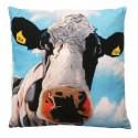 Cow Cushion - Tinahealy Girl!
