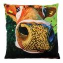 Cow Cushion - Reach for the stars