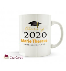 Graduation Mug - Personalised