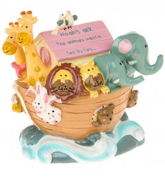 Noah's Ark Character Money Box