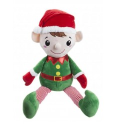 Big Elf Teddy 100cm