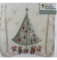 Irish Hospice Foundation - Christmas Tree Cards