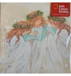 Irish Cancer Society - Angels Chorus Cards