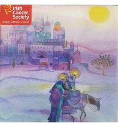 Irish Cancer Society - O Holy Night Cards