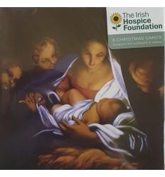 Irish Hospice Foundation - Nativity