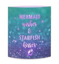 Mermaid Colour Changing Light Lamp