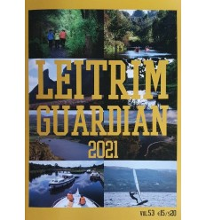 The Leitrim Guardian 2021