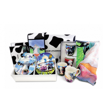 Cow Gift Hamper - Free Delivery in IRE