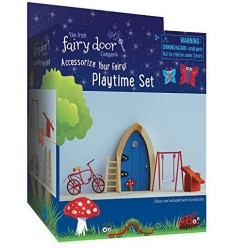 FAIRY 4 PIECE PLAYTIME ACCESSORY SET