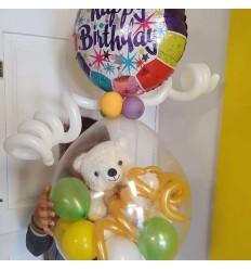 Super Stuffed Balloon