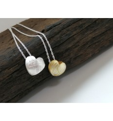 Necklace - Symbol of Love Heart