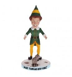 Buddy the Elf Bobblehead