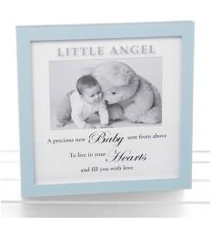 Baby Blue Frame
