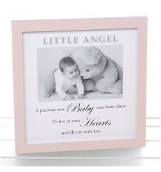 Baby Pink Frame