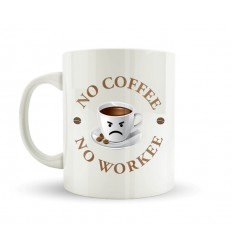 NO COFFEE Mug