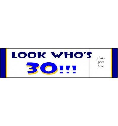 Birthday Banner 1