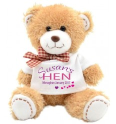 Hen Party Teddy Bear