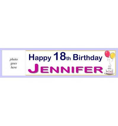 Birthday Banner 6