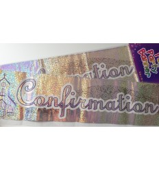 Confirmation Banner