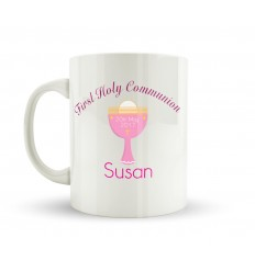 Communion Mug - Personalised