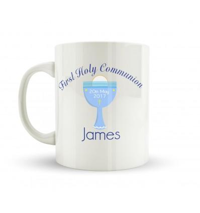 Communion Mug - Personalised