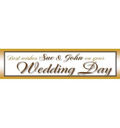 Wedding Banner 1