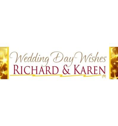 Wedding Banner 2