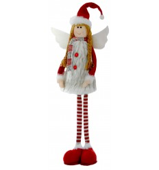 Tall Angel Winged Elf